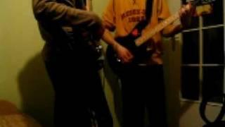 Dżem - list do m bass i gitara cover