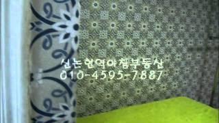 [보/월/관:85/85/7 기준가:8500]강남역삼동오픈형원룸,풀옵션,9평,단기,