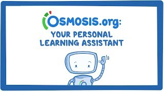 Osmosis: Your Personal Learning Assistant for Health Sciences