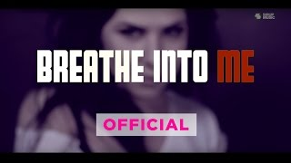 Angelika Vee & Sons Of Maria - Breathe into Me (Official HD Video)