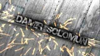 Damir Solomun - Intro vor jedem Video