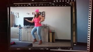 Despacito Zumba Fitness by Isabel Franqueira ZIN