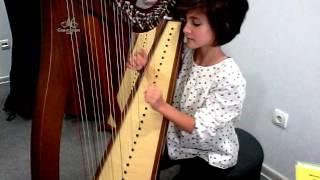 Помашко ширто! :) Лора Карапанчева 10 годишна