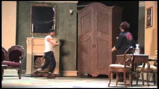 Locos por el Té: ¡no te la pierdas en el Centro Teatral Manolo Fábregas!