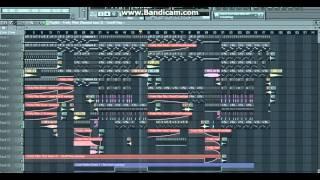 FL Studio - Newest Big Room House(Full Song)