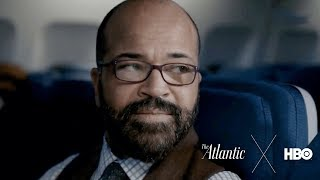 Jeffrey Wright 'Should I Be Scared?'   Question Your Answers   HBO x The Atlantic