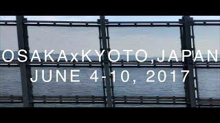 Jean Teta - Osaka x Kyoto