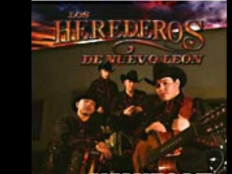 La Unica Mujer de Los Herederos De Nuevo Leon Letra y Video
