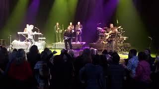 People Gotta Move - Gino Vannelli Nov. 3rd, 2017 - River Rock Casino, BC, Canada