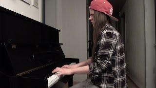 The Lumineers - Ophelia (Piano Cover)