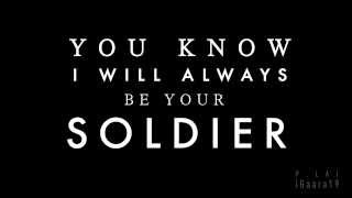 Backstreet Boys - Soldier (Lyric Video) HD