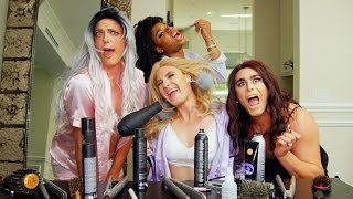 Little Mix ft. Sean Paul - Hair PARODY [Bart Baker] [Napisy PL]