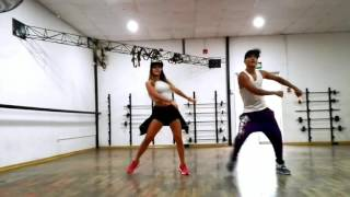 Despacito justin bieber ft luis fonsi choreography  by Eli Vela( Zumba fitness)