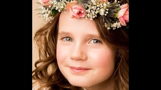 Amira Willighagen-I have a dream