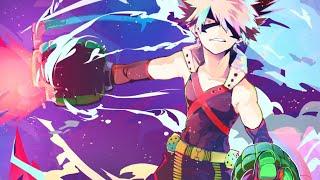 "My Hero Academia S2 OST - ""Bakusatsuou!!"" (Bakugo's Theme)"