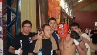 LEALTAD Y HONOR,MMA MFC AMATEUR 2009