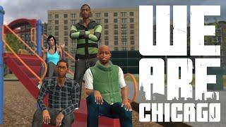 We Are Chicago - Teaser Trailer