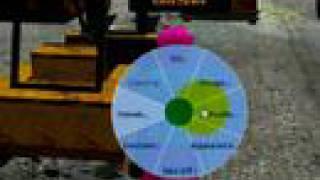 Use the pie menu quicker - Second Life Video TuTORial