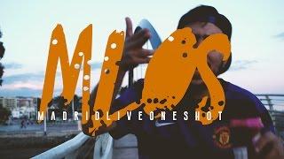 Madrid Live Oneshot 2.0 - #6 Sokez