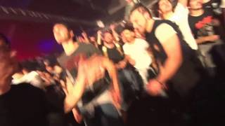 Sum 41 - The hell song live @ Atlantico Live! Roma 31/01/2017