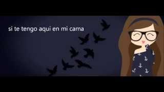 Carla Morrison - Me Haces Existir ♥ (Letra) ♥