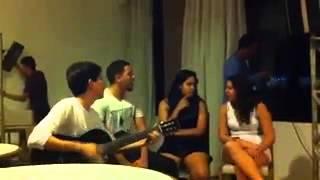 Os Fernandes - Quero Quero (cover)