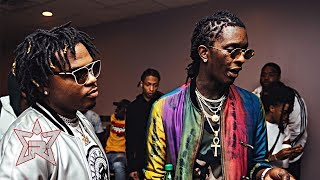 Young Thug Ft. Gunna & Lil Baby - Chanel (Go Get It)