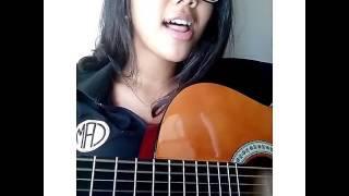 Eu era - Marcos & Belutti ( Cover - Ana Luiza Lima)