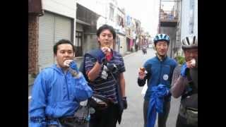 北海道サイクルツーリング2006