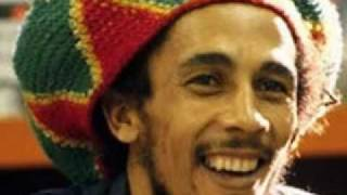 Fussing and Fighting- Bob Marley