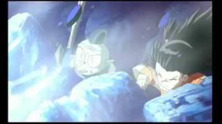 Inuyasha: la espada conquistadora, Animax promo, Jul 09