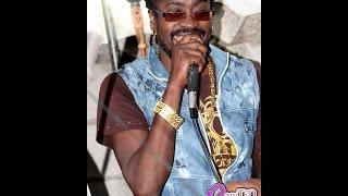 Beenie Man - Jamaica - Liquor Riddim - June 2015