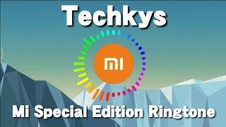 MI/Redmi Special Ringtone