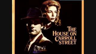 The house on Carroll Street (Music by Georges Delerue)