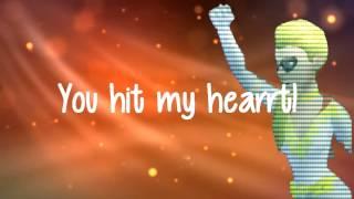 Bullseye By Aly and AJ with Lyrics
