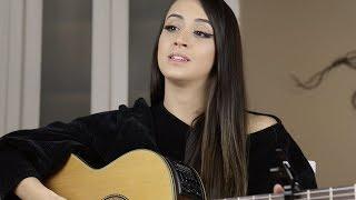 """Mariana Nolasco """"Linda"""" Projota part. Anavitória (Cover)"""