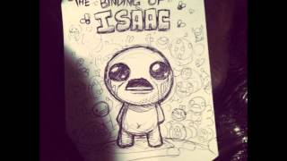 The Binding Of Isaac OST: Binding Of Isaac (Main menu)