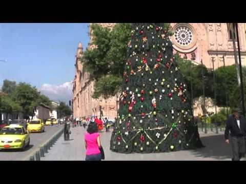 Cuenca 2010