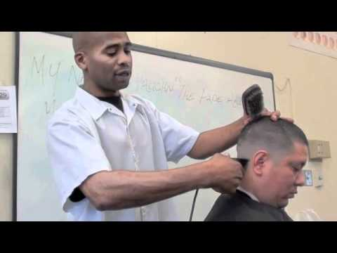Clipper cut: SKIN TIGHT FADE demo