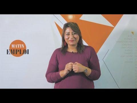 Video : Les cinq attitudes gagnantes en entreprise