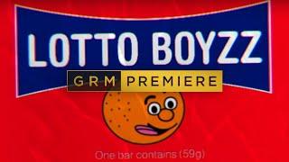 Lotto Boyzz - Kinder Surprise [Lyric Video] | GRM Daily