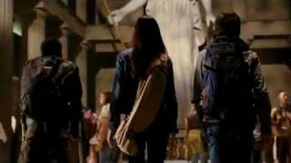 Percy Jackson And The Olympians The Lightning Thief Official Trailer!