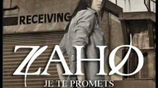 Zaho - Je Te Promets (Live Acoustique)