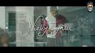 Mil Lagrimas- Nicky Jam (Video Official)