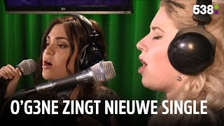 O'G3NE - Lights and Shadows | Live in De Coen en Sander Show
