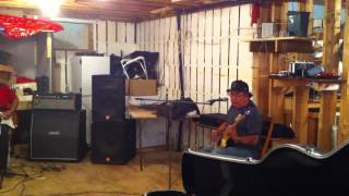 Broken Down Angel cover by Redeye with Glen Small