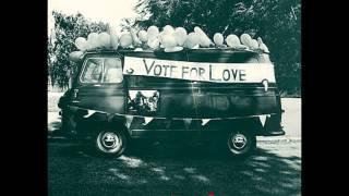 Jamie Wednesday -  Vote For Love