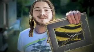 Rockstar - Post Malone Nickelback remix