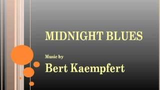 Bert Kaempfert - Midnight Blues