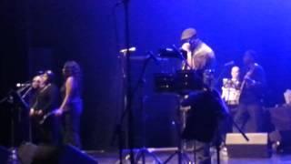 For the Love of You  - Steve Arrington (Live @ Indigo 02, London  1-11-13)